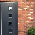 Composite Doors in leicester