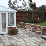 Bespoke conservatory leicester