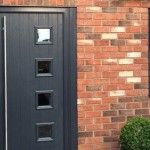 Composite Doors in leicester