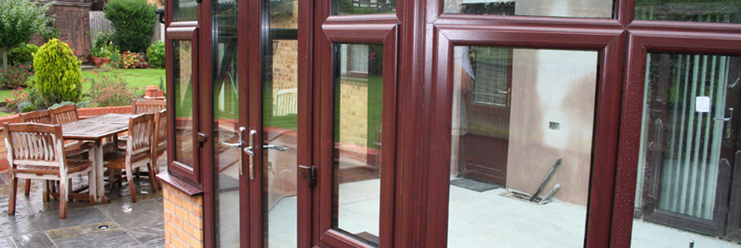 Conservatories Leicester Bespoke And Installed By