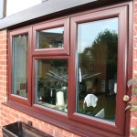 new double glazing
