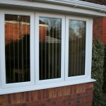 new double glazed windows