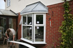 new double glazing installation in northmapton
