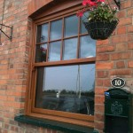 double glazed windows by GLS