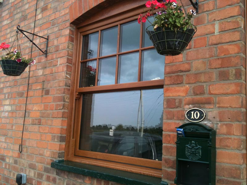 double glazing in conventry