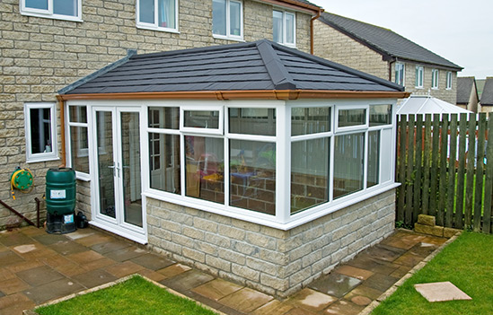 High Quality Warm Roofing In Leicester Gls Windows