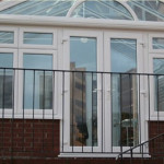 conservatory leicester