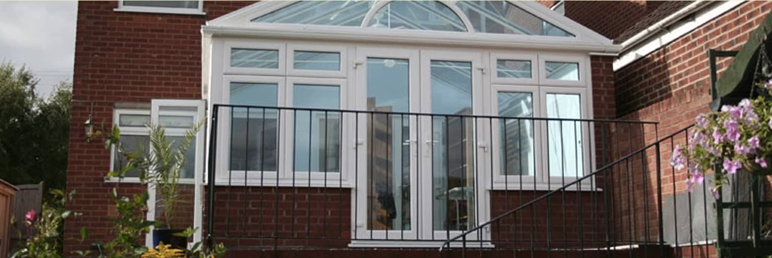quality conservatory in leicester