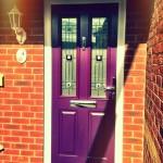 Purple Door Fit Project