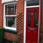 Door Install in Northamptonshire
