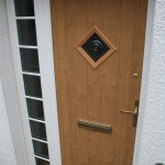 Traditional Wooden Door Fit